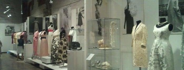 Dekoratīvās mākslas un dizaina muzejs | Museum of Decorative Arts and Design is one of Baltā nakts 2011.