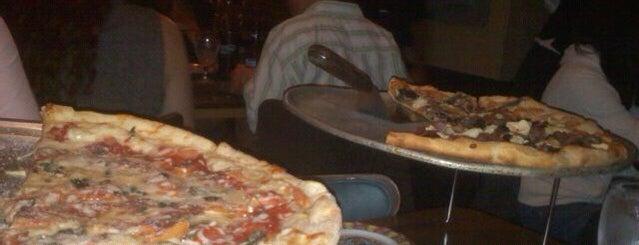 Ravenna Urban Italian Restaurant is one of * Gr8 Italian & Pizza Restaurants in Dallas.