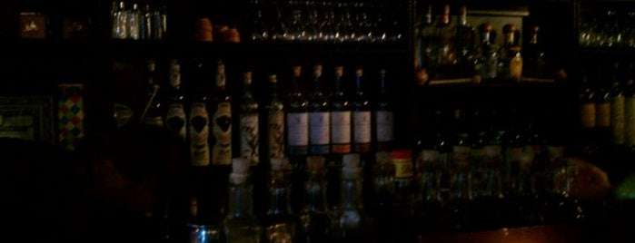 Mayahuel is one of NYC Bars: To Go.