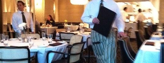 Village Kitchen is one of Top Chef Competitors' Restaurants.