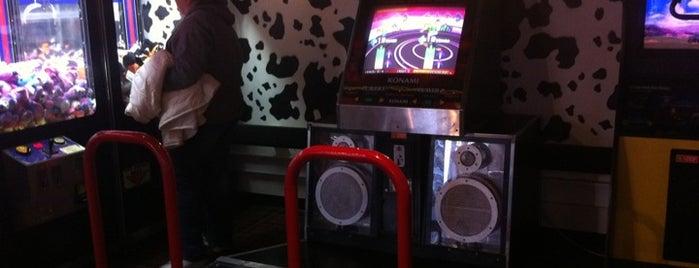 Ripley's Old MacDonald's Farm Mini-Golf & Super Fun Zone is one of Arcades.