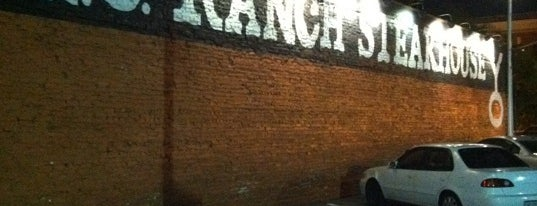 Y. O. Ranch Steakhouse is one of Central Dallas Lunch, Dinner & Libations.