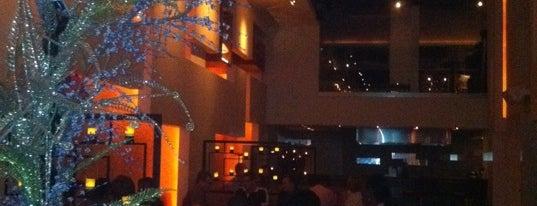 Pranna is one of NYC Restaurant Week Uptown.