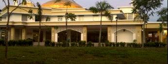 Masjid UTM is one of Baitullah : Masjid & Surau.