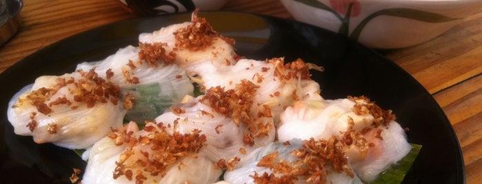 ก๋วยเตี๋ยวปากหม้อ ลาดพร้าว 71 is one of Favorite Food.
