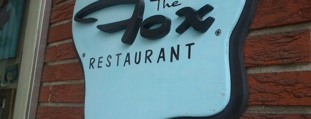 The Fox Restaurant is one of The 15 Best Places for Brunch Food in Jacksonville.