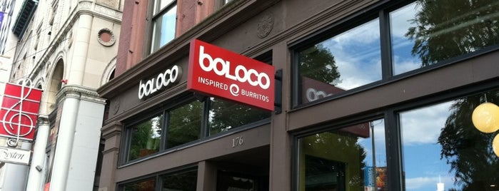 Boloco is one of Frequent.