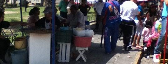 Barrio de Analco is one of Puebla #4sqCities.