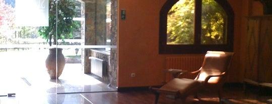 Abba Xalet Suites Hotel 4*S is one of Hoteles en que he estado.