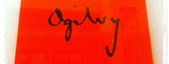 Ogilvy is one of Digital, Marketing & ADV.