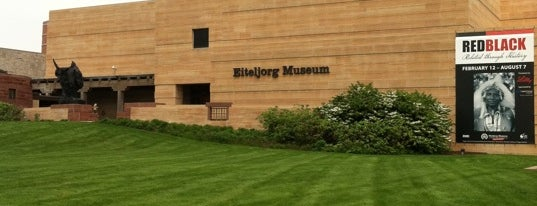 Eiteljorg Museum of American Indians & Western Art is one of The 15 Best Family-Friendly Places in Indianapolis.