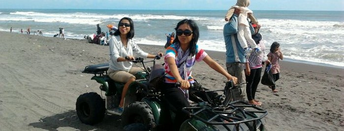 Pantai Depok is one of All-time favorites in Indonesia.