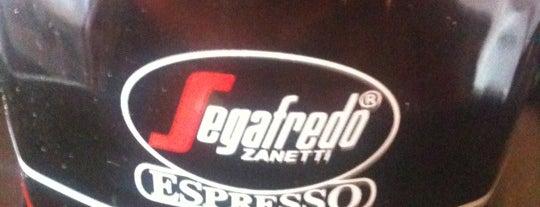 Segafredo is one of casablanca.