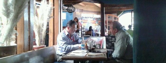 La Boheme is one of Restaurantes, Bares, Cafeterias y el Mundo Gourmet.