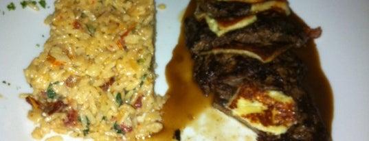 Moana Restaurante - Gastronomia e Arte is one of Bares e Restaurantes.