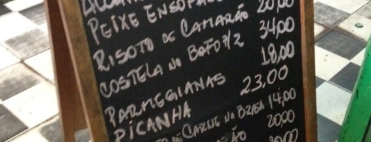 Toca do Baiacú is one of Restaurantes & Centro.