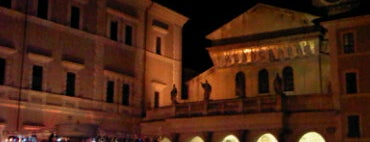 Rione XIII - Trastevere is one of La Dolce Vita - Roma #4sqcities.