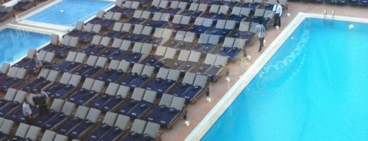 Deniz Private Cinecity is one of Atasehir'de yaşam.