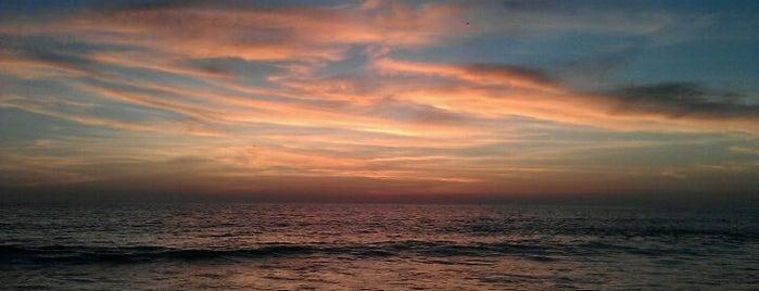 Hikkaduwa Beach is one of Trips / Sri Lanka.