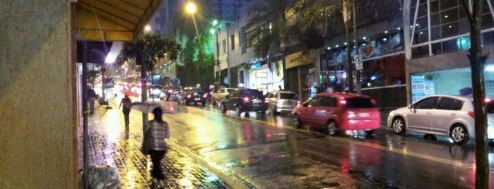 Rua Augusta is one of AVENIDAS & RUAS | BRAZIL.