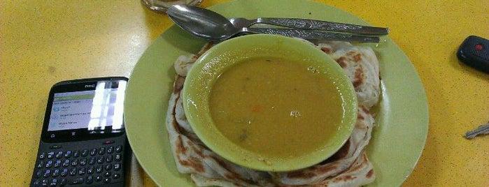 Restoran Impian Emas is one of Makan @ Melaka/N9/Johor #15.