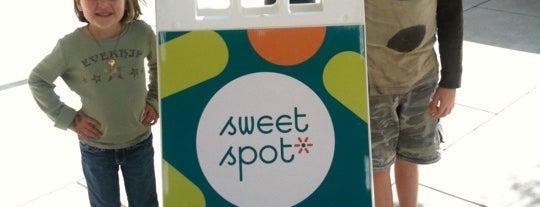 Sweet Spot is one of BLB List.
