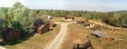 Robinson Szigetek is one of countryside • hungary • sleep.