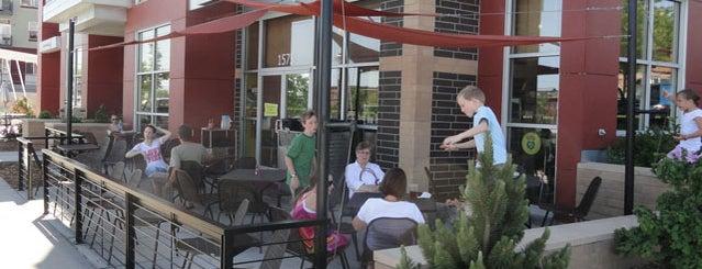 Masterpiece Delicatessen is one of Best of Denver: Food & Drink.