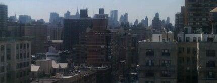 Upper West Side is one of Gray Line New York's Uptown Loop.