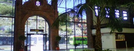Aeropuerto de La Gomera (GMZ) is one of Airports in SPAIN.