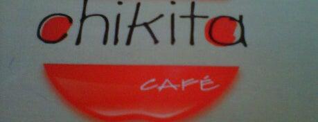 Chikita Café is one of Buenos cafés en Pachuca.