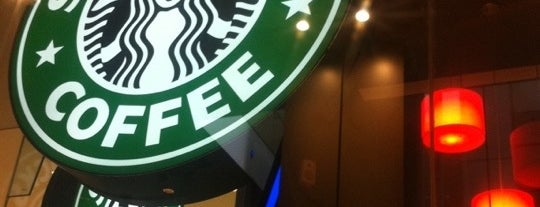 Starbucks is one of The 15 Best Places for An Espresso in Kuala Lumpur.