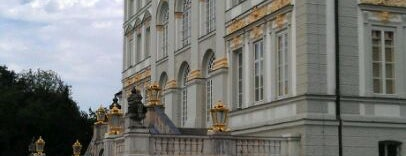 Schloss Nymphenburg is one of Munich And More.