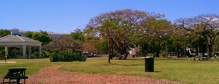 Riviera Park is one of Miami.