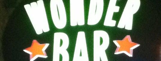 Wonder Bar is one of Cleveland Beer Week (Venues).