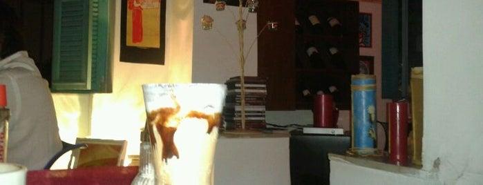 Café & Cognac is one of Comer e Beber em Salvador.