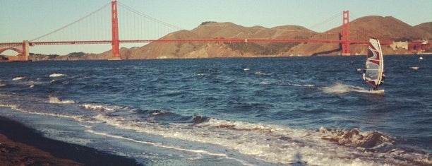 Must-Visit Great Outdoors in San Francisco