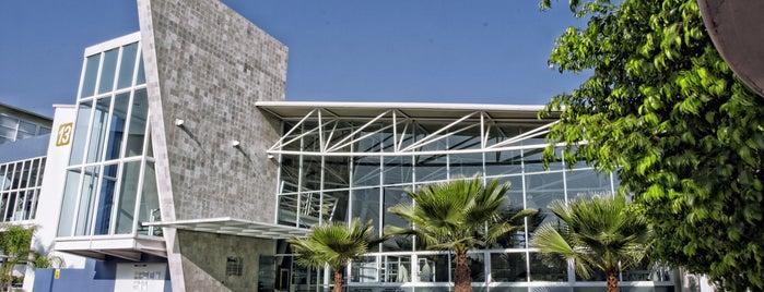DICI Talleres LDI is one of Descubre Campus Querétaro.