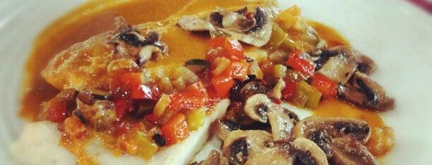 El Misteri d'Anna is one of comidas.