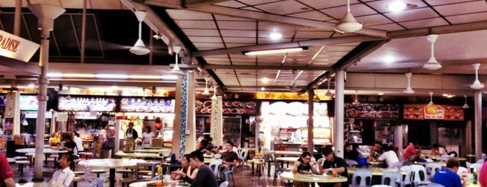 Lavender Food Square is one of Awesome Food Places All Over.