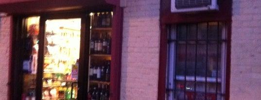 Chinatown Liquor is one of Washington DC.