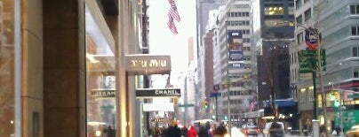 Burberry is one of NYC Trip.