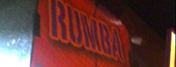 Bar Rumba is one of Nightclubs in London.