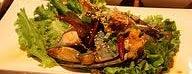 Atlanta Vegetable entrées