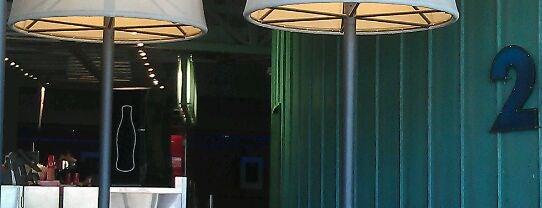 UGC Ciné Cité Strasbourg Etoile is one of Lieux d'accueil des rdv #Cafe_Contact_Emploi.