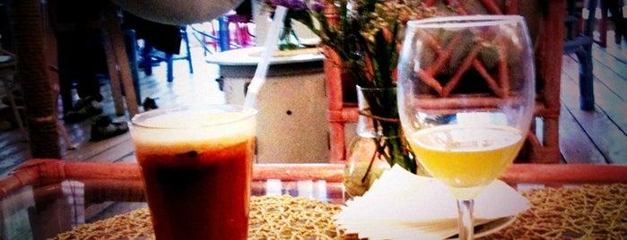 Море внутри is one of Cafe.