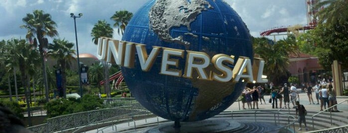 Universal Studios Florida is one of Best Haunts and Scares In United States-Halloween.