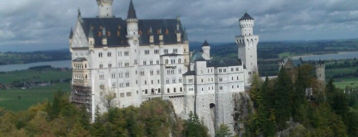 Neuschwanstein is one of Best of World Edition part 1.