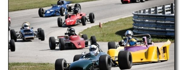 Pittsburgh International Race Complex is one of PVGP Event Venues.