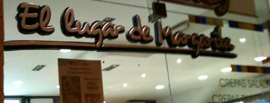 Churros y Chocolates el lugar de Margarita is one of SMA.